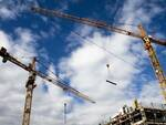 gru edilizia cantiere generico