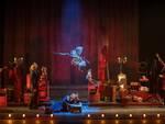 histoire du soldat danza teatro alighieri ravenna