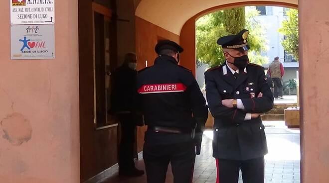Incendio in appartamento a Lugo: muore un uomo