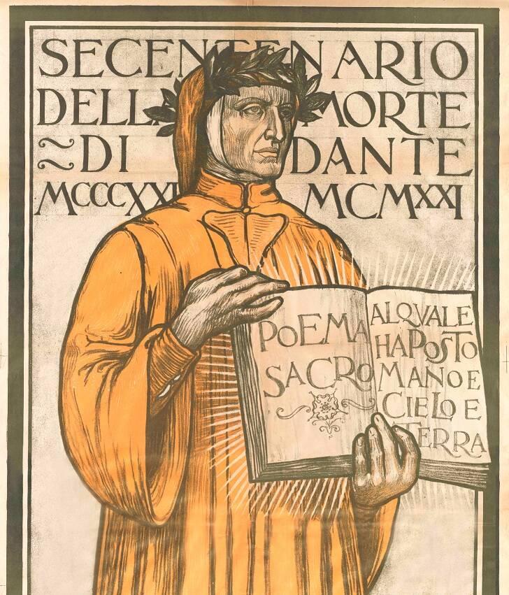 Inclusa est flamma: la mostra alla Classense di Ravenna
