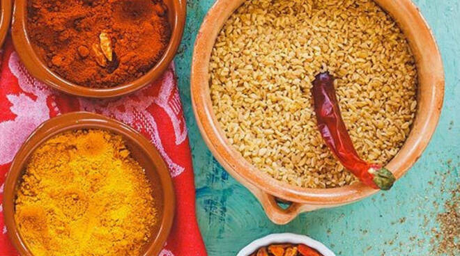 Le cucine del mondo in un corso online dell'Ecomuseo di Villanova