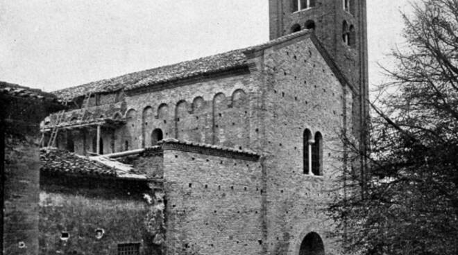 Memoravenna - San Francesco 1920