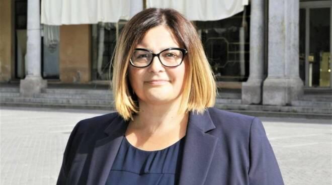 Milena Barzaglia Faenza