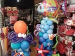 negozio balloon express forlì
