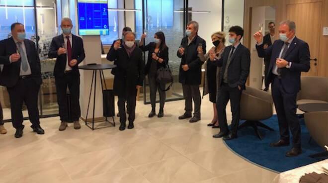 nuova filiale di Banca Romagna Centro Credito Cooperativo