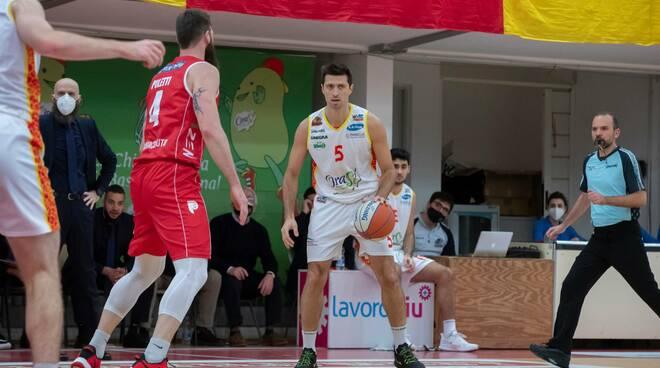 Ora Sì Basket Ravenna