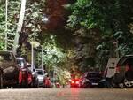 parcheggio macchine