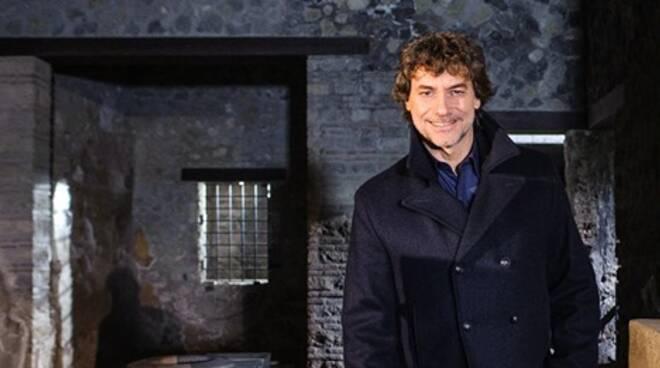 Passaggio a Nord Ovest: Alberto Angela conduce i telespettatori alla domus del chirurgo di Rimini
