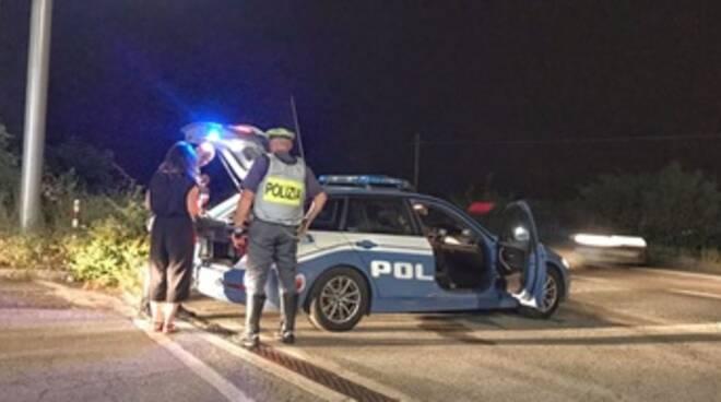 Polizia Stradale di Ravenna