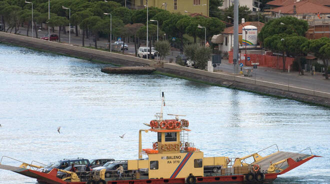 Porto Corsini
