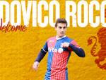 Ravenna Calcio 2020/21-Ludovico Rocchi