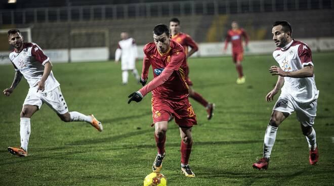 Ravenna Calcio 2020/21-Martignago