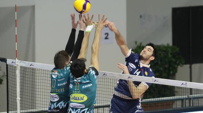 Ravenna Perugia