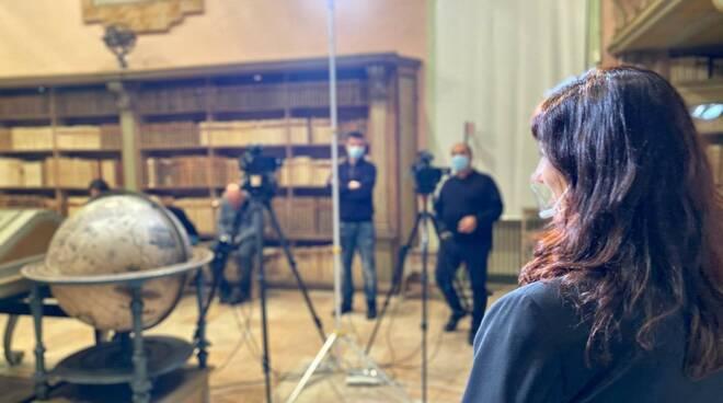 Rimini-Musei in diretta