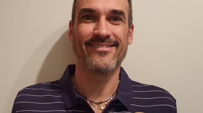 Roberto De Marco coach CONSAR serie B 2021