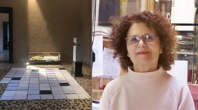 Rosetta Berardi