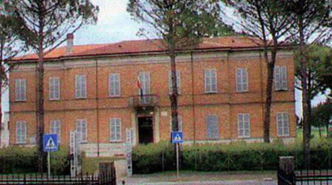 San Zaccaria scuola primaria