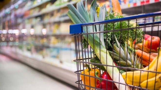 spesa - supermercato