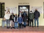 Verucchio-Gruppo vincitori