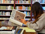 biblioteca classense ravenna consultazione