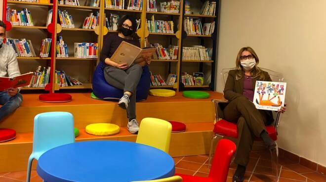 """Biblioteca Comunale """"Giovanna Righini Ricci"""" di Conselice"""