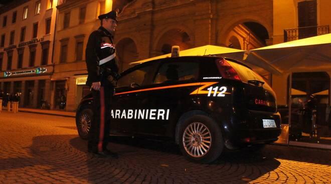 Carabinieri di Rimini