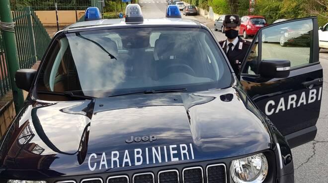 carabinieri novafeltria