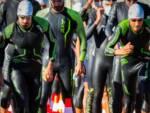 Evento triathlon al Fantini Club - Ph. Azzurra Veronese