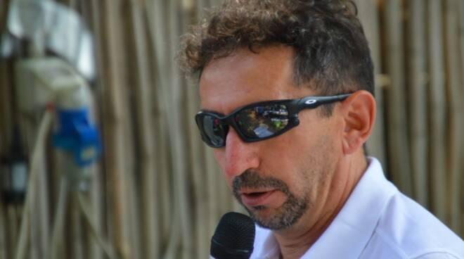 Fabrizio Pezzi