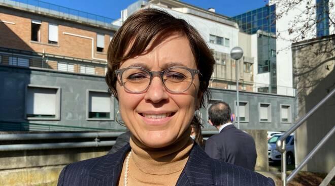 Francesca Bravi