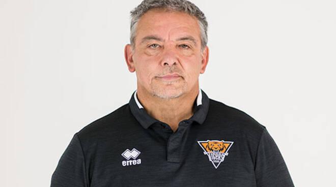 Gabriele Foschi nuovo direttore sportivo Tigers Cesena
