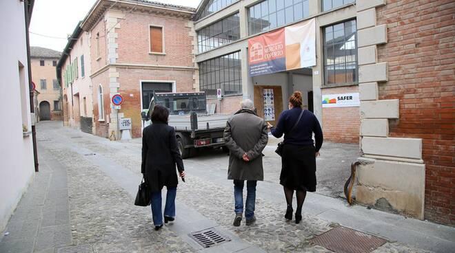 Bagnacavallo_Ex Mercato Coperto_2