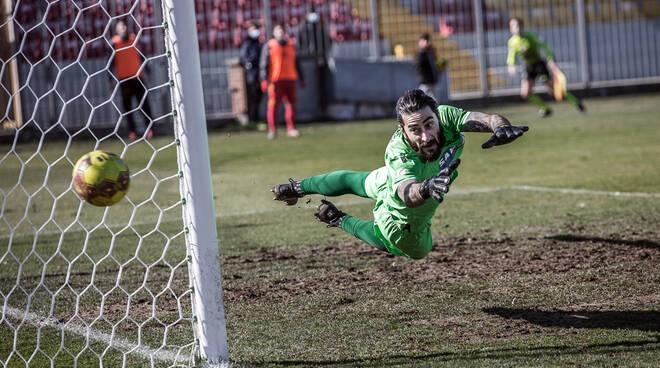 Ravenna FC_Portiere