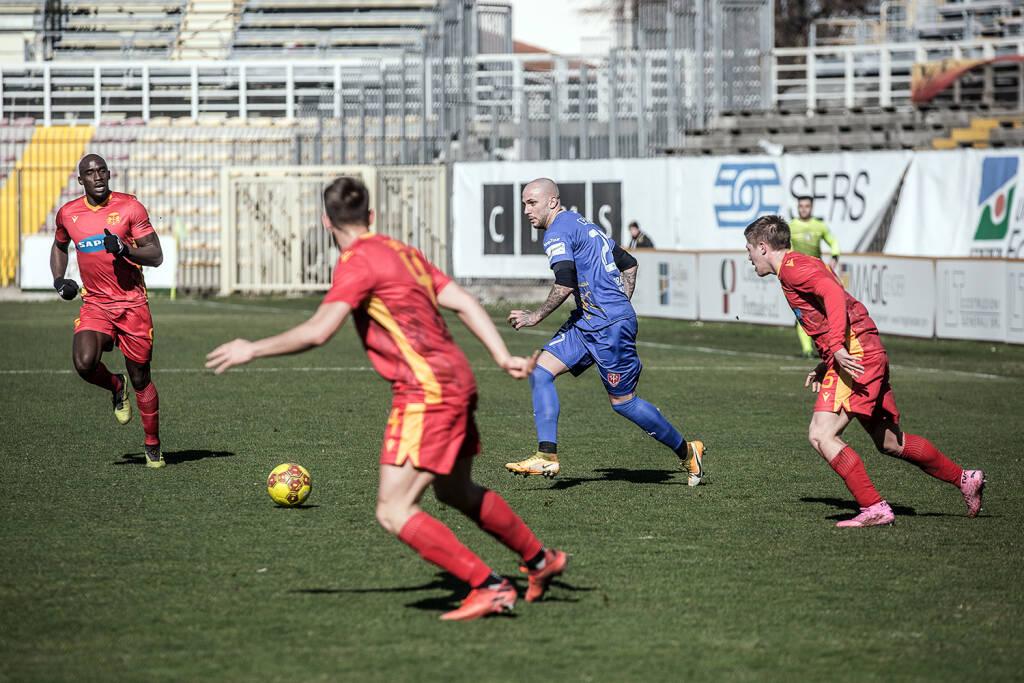 Ravenna FC_Triestina