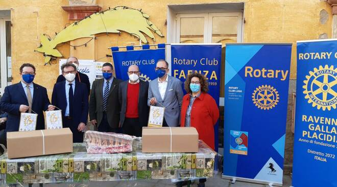 Castel Bolognese_Rotary_Carne