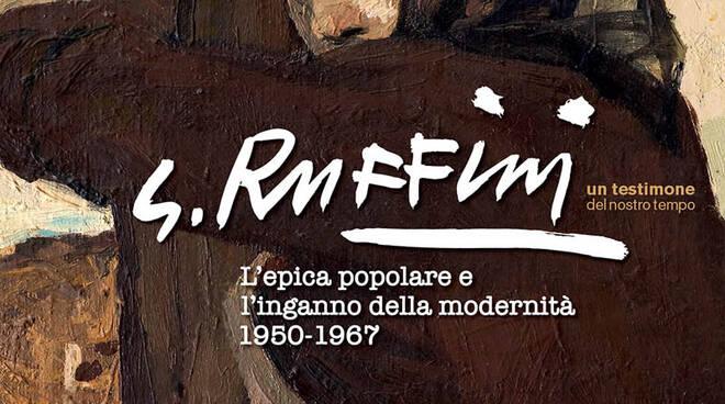 Giulio Ruffini mostra Bagnacavallo