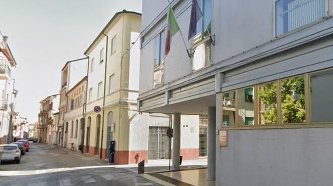 ITIP Bucci Faenza