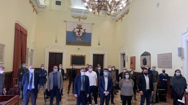 L'assessore regionale Mammi incontra la Consulta agricola faentina