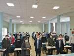 """""""L'Unione Europea"""": il Sindaco di Faenza Massimo Isola ne parla ai ragazzi dell'ITIPBucci"""