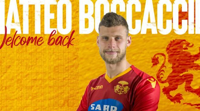 Matteo Boccaccini