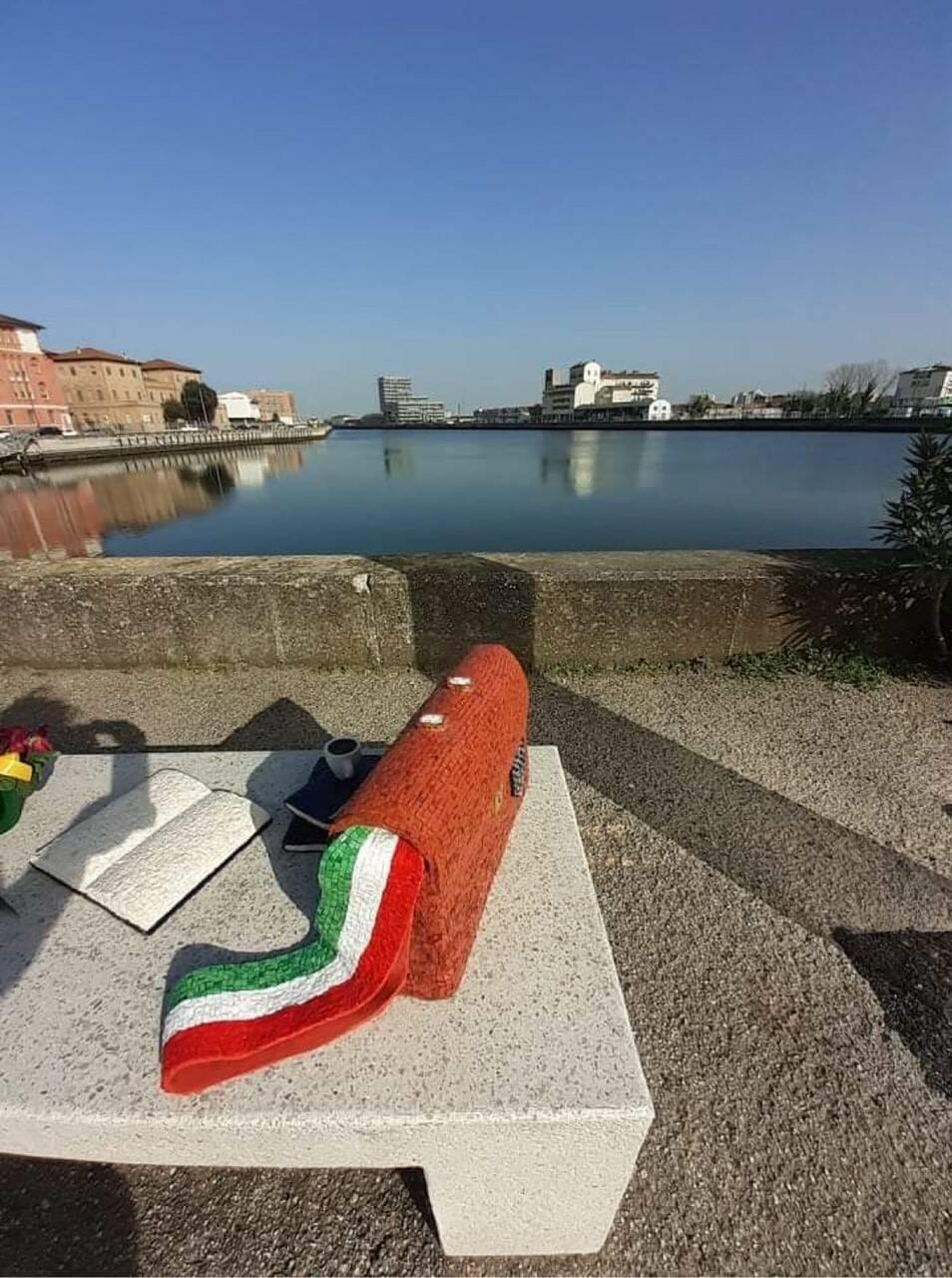 Monumento Matteucci