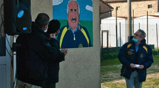 murales Miro - giovecca calcio
