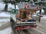 Neve a Riolo Terme