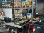 Nuovo market mercato solidale Montaletto di Cervia 2021