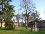 Parco delle Cappuccine di Bagnacavallo: sopralluogo in vista della riapertura ad aprile