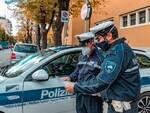 polizia locale montiano cesena