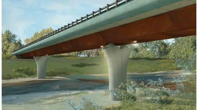 ponte sul lamone grattacoppa