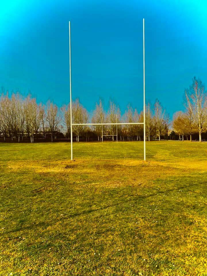 Porta da Rugby