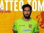 portiere Ravenna FC  - TOMEI - 20-21