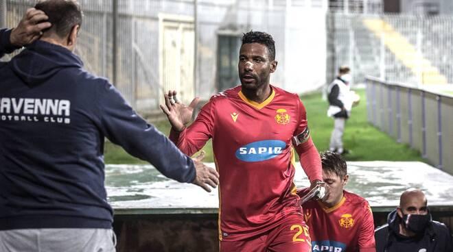 Ravenna Calcio Jidayi